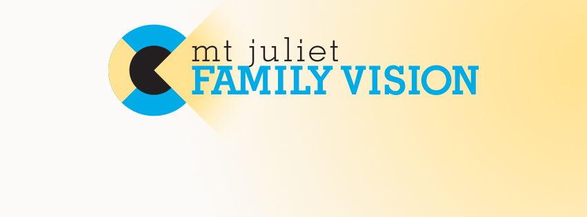 Mt. Juliet Family Vision