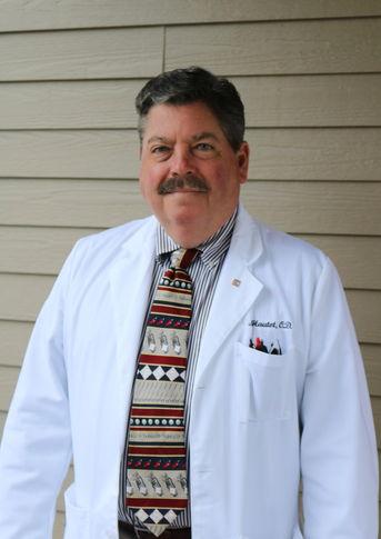 Dr. Marc A. Hautot