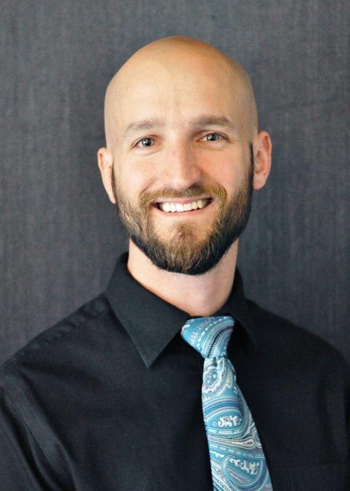 Dr Jarrod Bailey