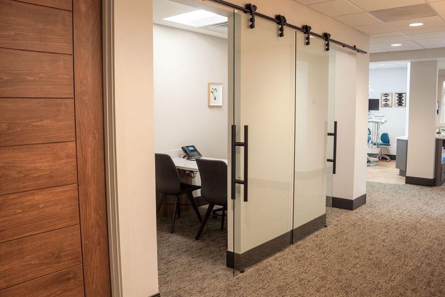 Financial Coordination Room