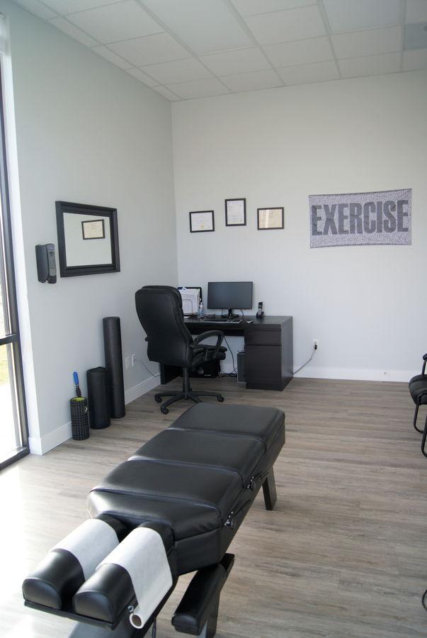 Buxbaum Family Chiropractic & Massage, L.L.C.
