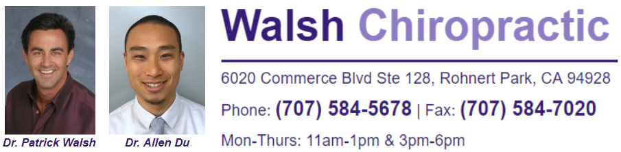 Walsh Chiropractic