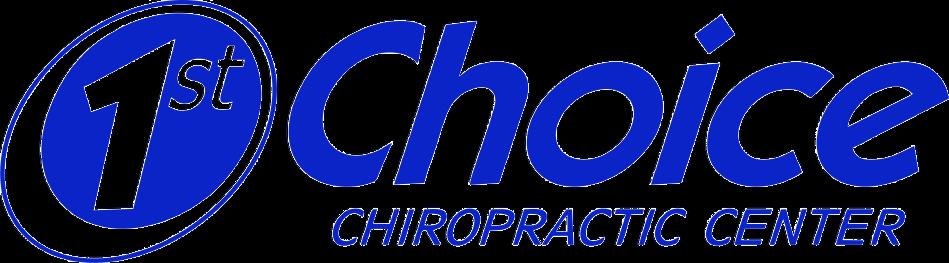 1st choice logo
