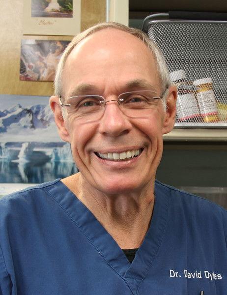 dr dykes