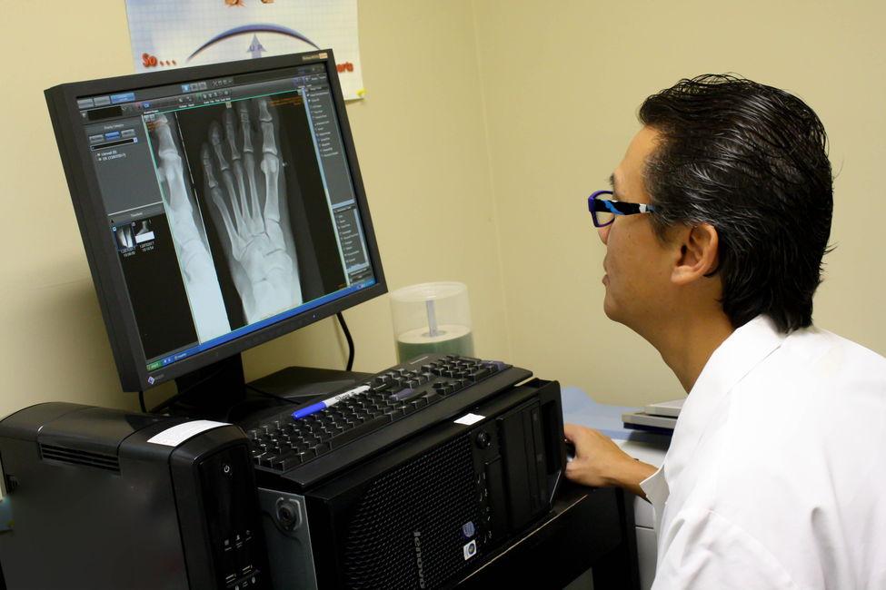 Dr Chou